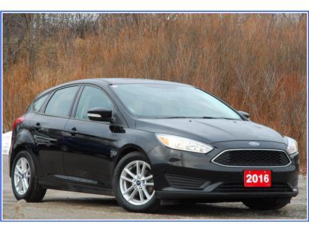 2016 Ford Focus SE (Stk: 151070) in Kitchener - Image 1 of 16