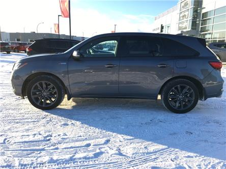 2019 Acura MDX A-Spec (Stk: A4109) in Saskatoon - Image 2 of 21