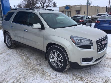 2015 GMC Acadia SLT1 (Stk: 212936) in Brooks - Image 1 of 24
