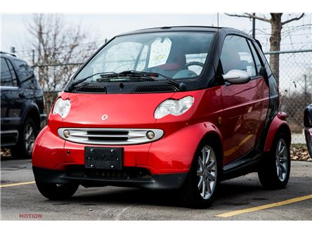 2005 Smart Fortwo Pure (Stk: T9113T) in Chatham - Image 1 of 15