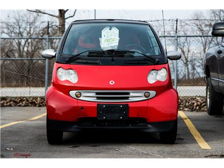 2005 Smart Fortwo Pure (Stk: T9113T) in Chatham - Image 2 of 15