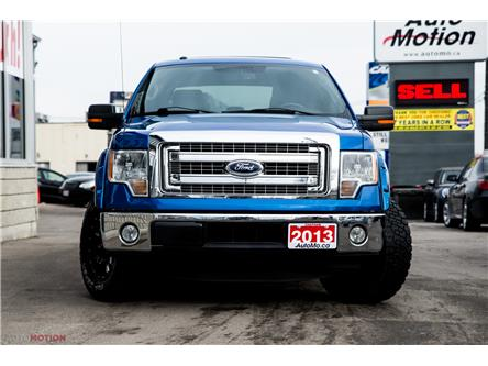 2013 Ford F-150 XLT (Stk: 191429) in Chatham - Image 2 of 28