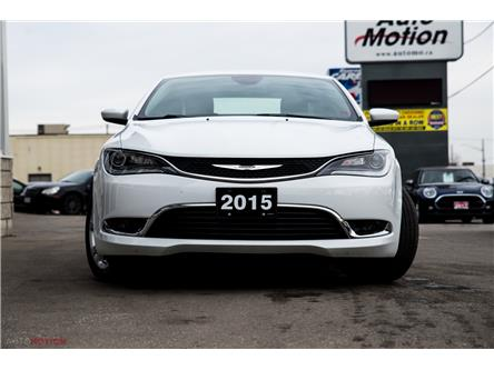 2015 Chrysler 200 Limited (Stk: 191426) in Chatham - Image 2 of 26