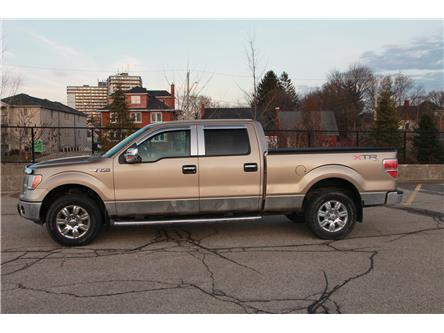 2012 Ford F-150 XLT (Stk: 1911534) in Waterloo - Image 2 of 25