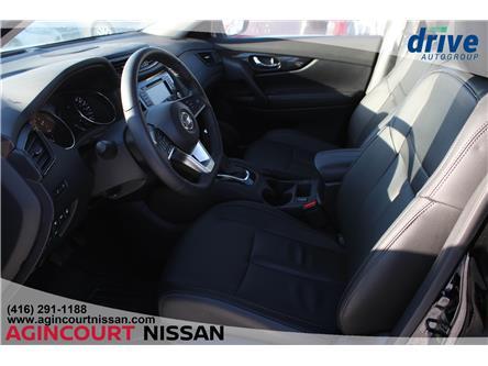 2019 Nissan Rogue SL (Stk: U12696) in Scarborough - Image 2 of 19