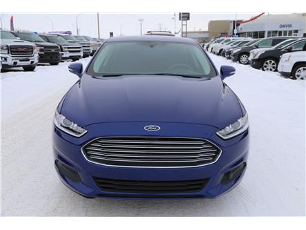 2014 Ford Fusion SE (Stk: 128470) in Medicine Hat - Image 2 of 18