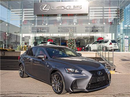 2018 Lexus IS 350  (Stk: 29621A) in Markham - Image 2 of 24