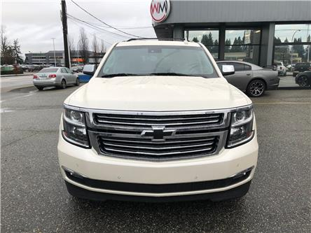 2015 Chevrolet Suburban 1500 LTZ (Stk: 15-710236) in Abbotsford - Image 2 of 19