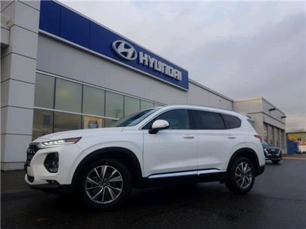 2020 Hyundai Santa Fe Preferred 2.4 (Stk: HA7-7292) in Chilliwack - Image 1 of 11