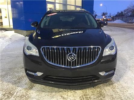 2013 Buick Enclave Leather (Stk: 129125) in Brooks - Image 2 of 22