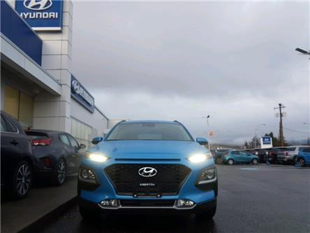 2020 Hyundai Kona 2.0L Luxury (Stk: HA3-1900) in Chilliwack - Image 2 of 13