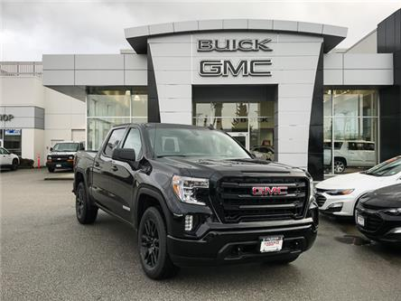 2020 GMC Sierra 1500 Elevation (Stk: R3985T) in North Vancouver - Image 2 of 13