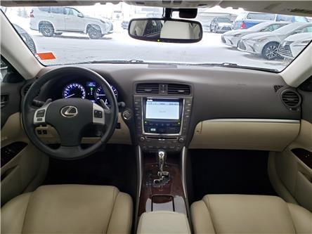 2012 Lexus IS 350 Base (Stk: L19015C) in Calgary - Image 2 of 22