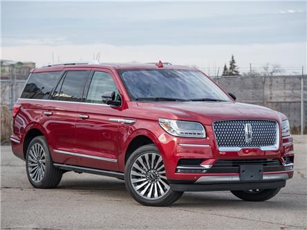 2019 Lincoln Navigator Reserve (Stk: 19NV922) in St. Catharines - Image 1 of 25