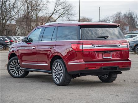 2019 Lincoln Navigator Reserve (Stk: 19NV922) in St. Catharines - Image 2 of 25