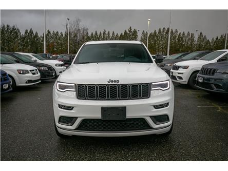 2019 Jeep Grand Cherokee Limited (Stk: AB0974) in Abbotsford - Image 2 of 24