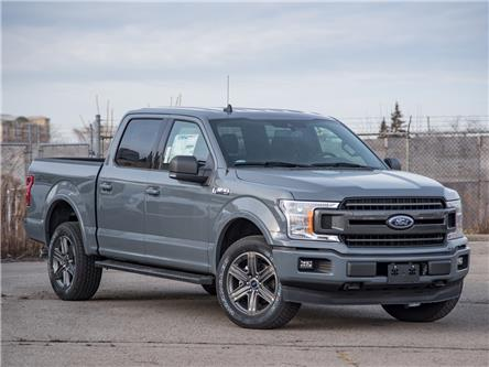 2020 Ford F-150 XLT (Stk: 20F1117) in St. Catharines - Image 1 of 22