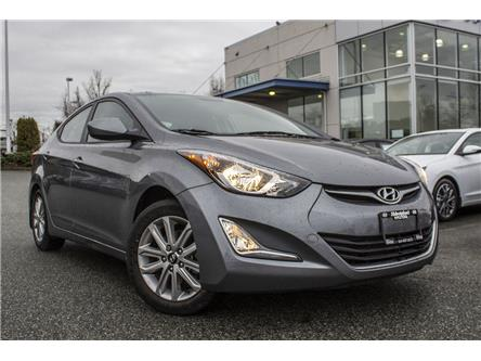 2016 Hyundai Elantra Sport Appearance (Stk: LE909347A) in Abbotsford - Image 2 of 23