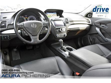2018 Acura RDX Elite (Stk: AP5053) in Pickering - Image 2 of 37