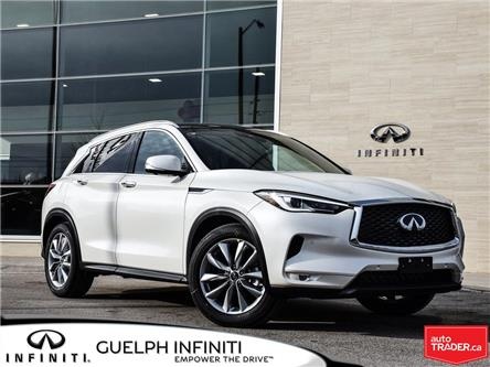 2020 Infiniti QX50  (Stk: I7111) in Guelph - Image 1 of 27