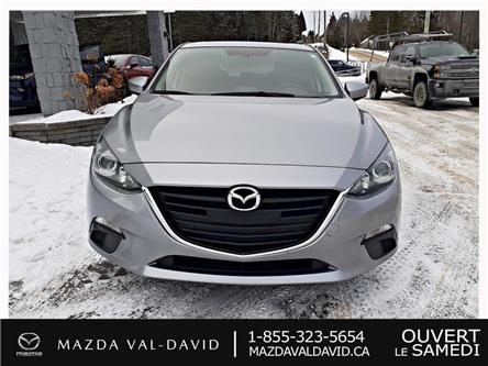2016 Mazda Mazda3 Sport GS (Stk: B1725) in Val-David - Image 2 of 22