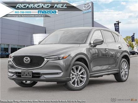 2019 Mazda CX-5 GT w/Turbo (Stk: 19-274) in Richmond Hill - Image 1 of 23