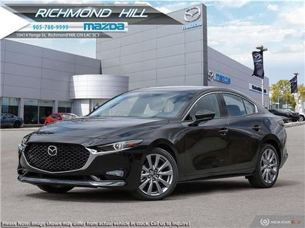 2019 Mazda Mazda3 GT (Stk: 19-479) in Richmond Hill - Image 1 of 23