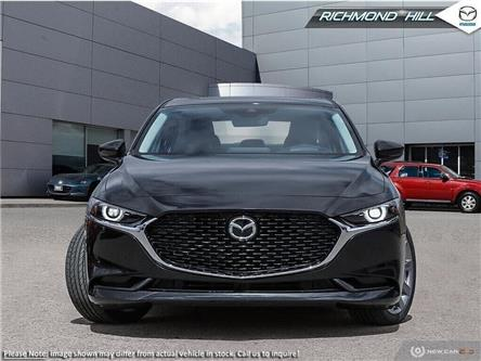 2019 Mazda Mazda3 GT (Stk: 19-479) in Richmond Hill - Image 2 of 23