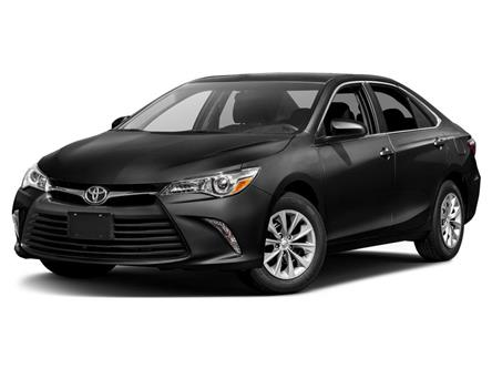 2017 Toyota Camry XLE (Stk: P465) in Newmarket - Image 1 of 9