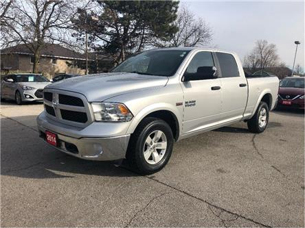 2014 RAM 1500 Outdoorsman |4X4 |CREW CAB |HEMI | NO ACCIDENTS !! (Stk: 5457A) in Stoney Creek - Image 2 of 20
