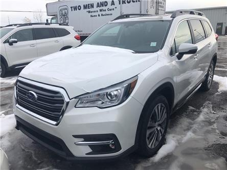 2020 Subaru Ascent Limited (Stk: S4884) in St.Catharines - Image 1 of 5