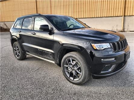 2020 Jeep Grand Cherokee Limited (Stk: 2272) in Windsor - Image 1 of 14