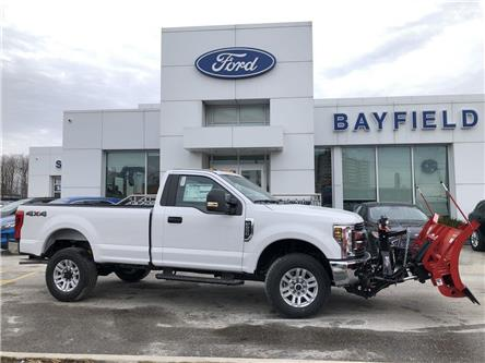 2019 Ford F-250 XLT (Stk: FH191310) in Barrie - Image 1 of 22