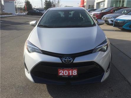 2018 Toyota Corolla LE (Stk: 048671R) in Brampton - Image 2 of 19