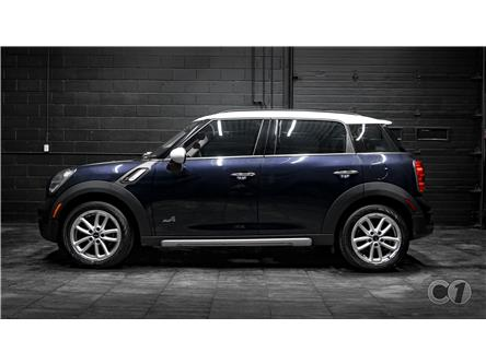 2016 MINI Countryman Cooper S (Stk: CB19-539) in Kingston - Image 1 of 34