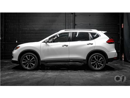 2017 Nissan Rogue SL Platinum (Stk: CT19-542) in Kingston - Image 1 of 34