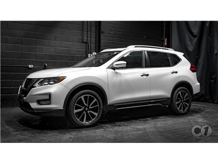 2017 Nissan Rogue SL Platinum (Stk: CT19-542) in Kingston - Image 2 of 34