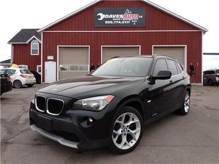 2012 BMW X1 xDrive28i (Stk: 21460) in Dunnville - Image 1 of 28