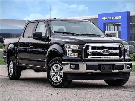 2017 Ford F-150 XLT (Stk: P6347B) in Markham - Image 1 of 26