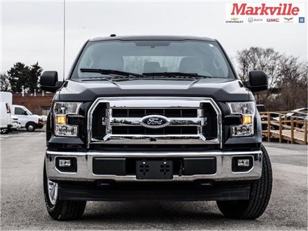 2017 Ford F-150 XLT (Stk: P6347B) in Markham - Image 2 of 26