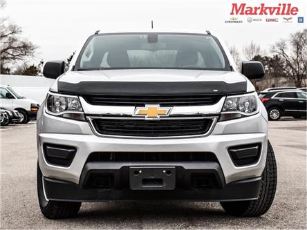 2017 Chevrolet Colorado Work Truck (Stk: 619844A) in Markham - Image 2 of 26
