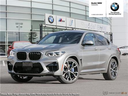 2020 BMW X4 M Competition (Stk: T598025) in Oakville - Image 1 of 10