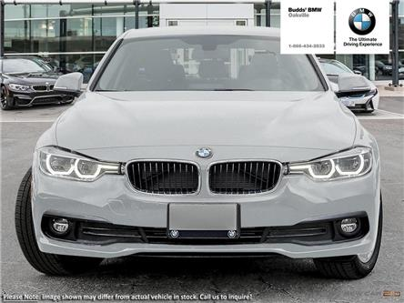 2016 BMW 320i xDrive (Stk: DB5875) in Oakville - Image 2 of 25