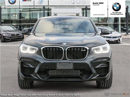 2020 BMW X4 M Competition (Stk: T598026) in Oakville - Image 2 of 24