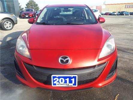 2011 Mazda Mazda3 GS (Stk: H1972B) in Milton - Image 2 of 11