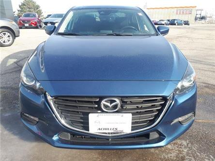 2017 Mazda Mazda3 GS (Stk: P5953) in Milton - Image 2 of 12