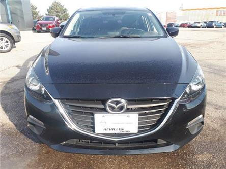 2016 Mazda Mazda3 GS (Stk: P5954) in Milton - Image 2 of 12