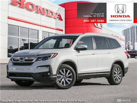 2020 Honda Pilot Black Edition (Stk: 20571) in Cambridge - Image 1 of 24
