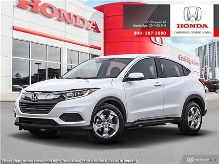 2020 Honda HR-V LX (Stk: 20570) in Cambridge - Image 1 of 24