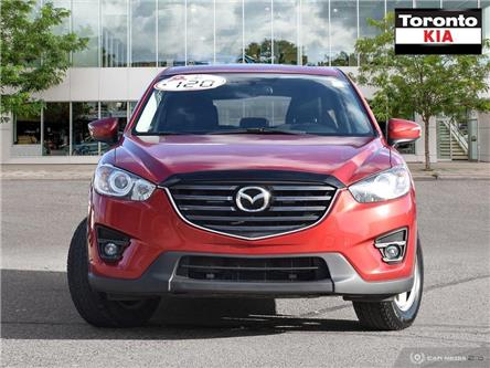 2016 Mazda CX-5 GS (Stk: K31931A) in Toronto - Image 2 of 27